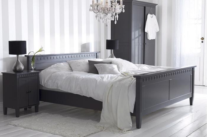 Drömmar om ett vackert sovrum u2026